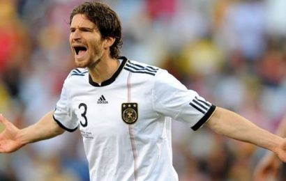 TRAIN IN BERLIN WITH WORLD CUP STAR THIS JULY