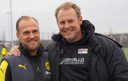EXPLORING YOUTH SOCCER IN GERMANY