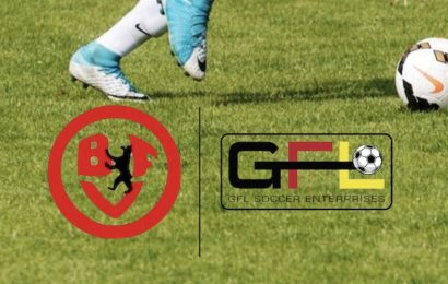 NEW GERMAN SOCCER COACHING COURSE – GET YOUR DFB-UEFA C LICENSE IN BERLIN
