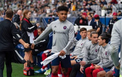 Chicago Fire FC Acquires $100,000 in General Allocation Money, Selects Defender/Midfielder Jonathan Jimenez in 2020 MLS SuperDraft